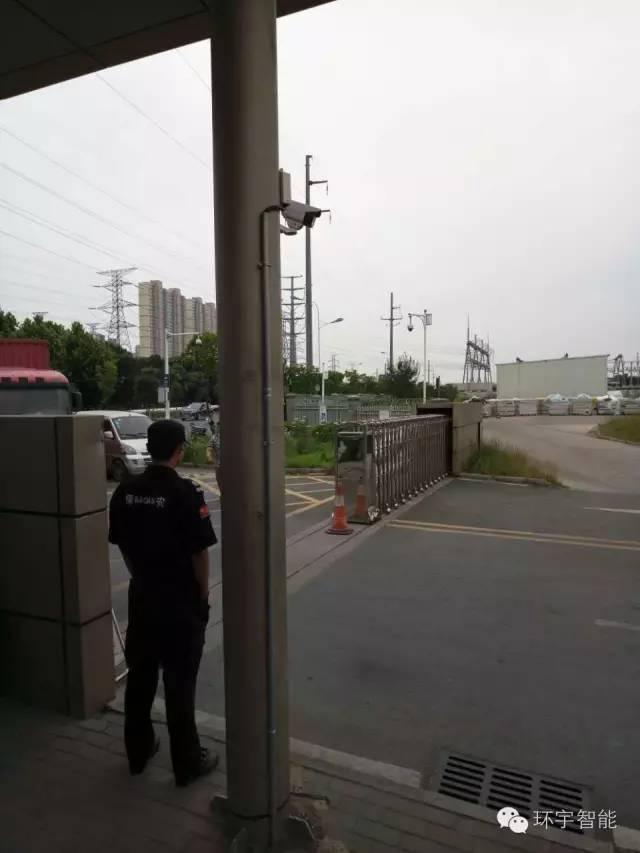 安徽高清监控安装